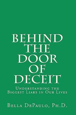 Behind the Door of Deceit
