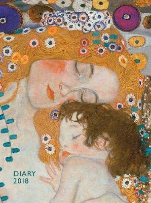 Gustav Klimt - Mothe...
