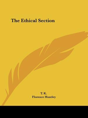 The Ethical Section