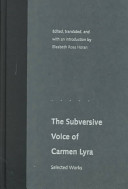 The Subversive Voice of Carmen Lyra