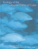 Ecology of the Marine Fishes of Cuba