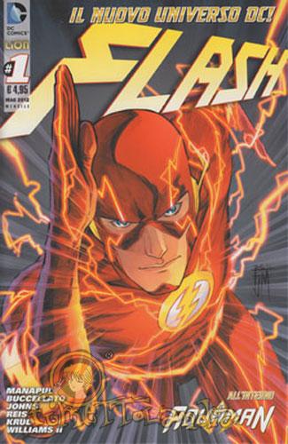 Flash n. 1