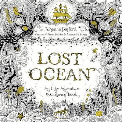 Lost Ocean Adult Col...