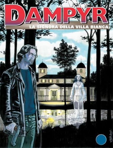 Dampyr vol. 38