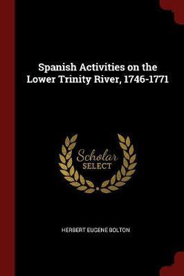 Spanish Activities o...