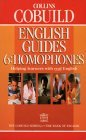 Collins COBUILD English Guides: Homophones Bk.6