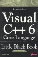 Visual C   6 Core La...