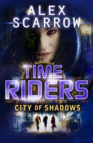 TimeRiders: City of Shadows