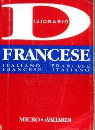 Italiano-francese, francese-italiano