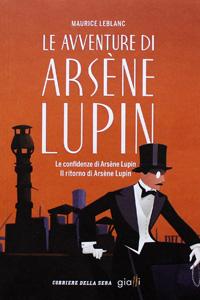 Le avventure di Arsène Lupin, 4