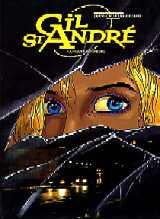 Gil St. André Vol. 2: La Faccia Nascosta