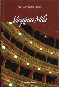 Virginia Mila