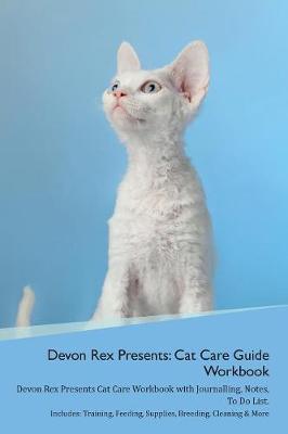 Devon Rex Presents