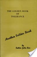 The Golden Book of Tolerance