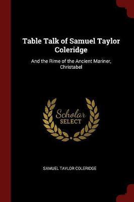 Table Talk of Samuel...