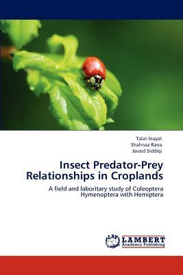 Insect Predator-Prey Relationships in Croplands