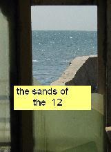 12的沙漠