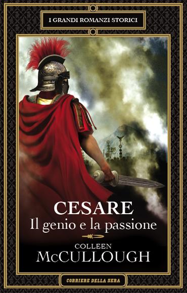 Cesare - Il genio e la passione