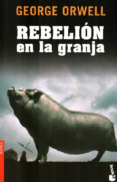 Rebelión en la gran...