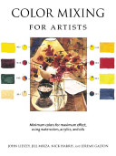 Color Mixing for Artists