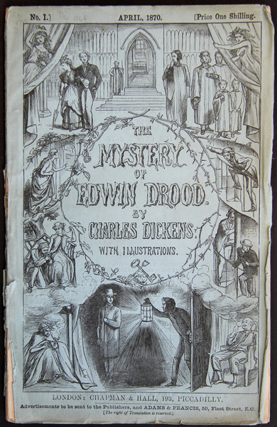 The Mystery of Edwin Drood, 1