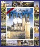 365 Days in France Calendar 2007