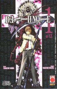 Death Note vol. 1