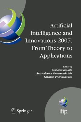 Artificial Intelligence and Innovations 2007
