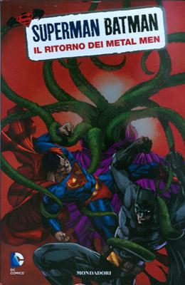 Superman Batman n. 9