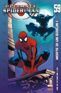 Ultimate Spider-Man n. 59
