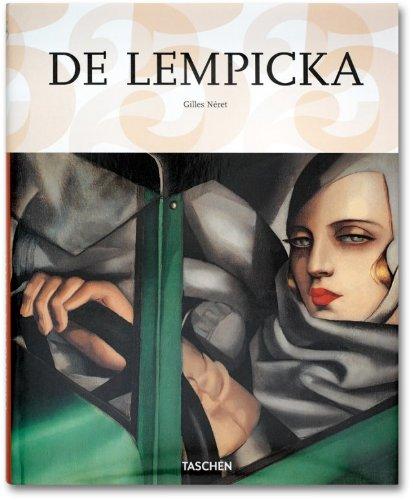 Tamara de Lempicka, ...