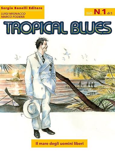 Tropical Blues n. 1