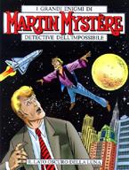 Martin Mystère n. 239