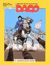 Ristampa Dago n. 6
