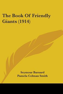 The Book Of Friendly Giants