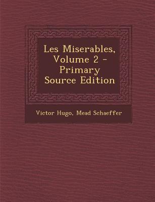 Les Miserables, Volume 2