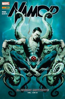 Namor Il Primo Mutan...