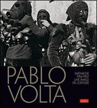 Pablo Volta. Ediz. francese