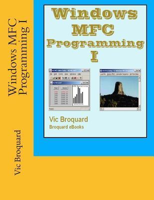Windows MFC Programm...