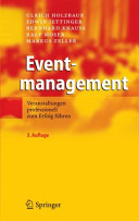 Eventmanagement [electronic resource]
