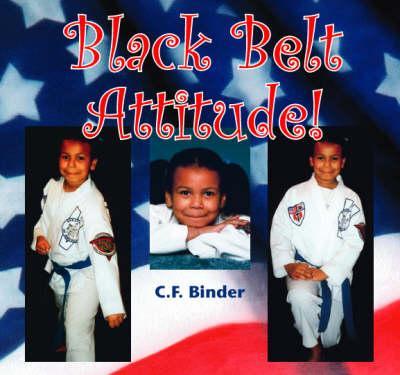Black Belt Attitude
