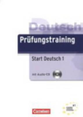 Prüfungstraining DaF