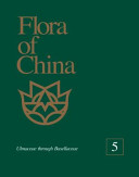 Flora of China