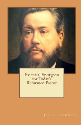 Essential Spurgeon f...