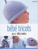 Bébé tricots pour débutantes