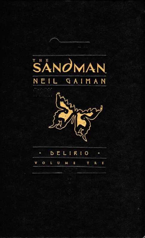 Sandman vol. 3