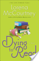 Dying to Read (The Cate Kinkaid Files Book #1)