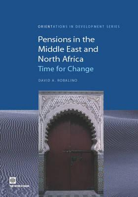 Pensions in the Middle East And North Africa