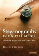 Steganography in Digital Media