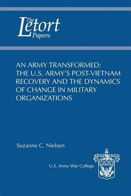 An Army Transformed